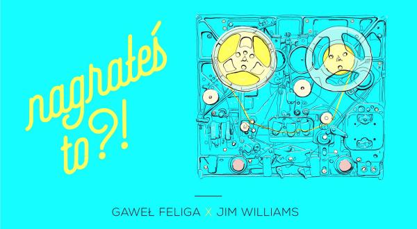 #10 Jim Williams