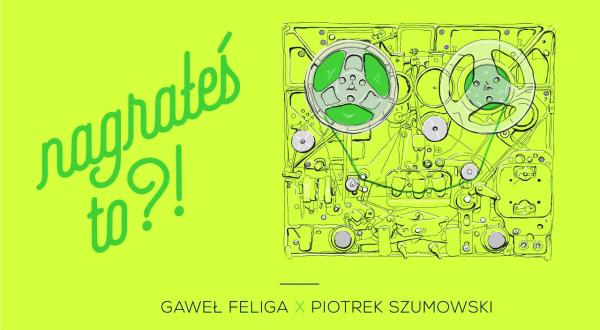 #14 Piotrek Szumowski