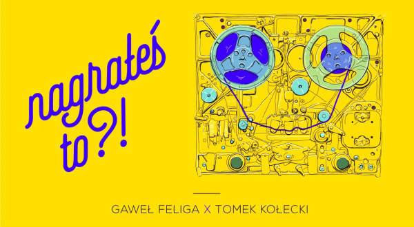 #15 Tomek Kołecki
