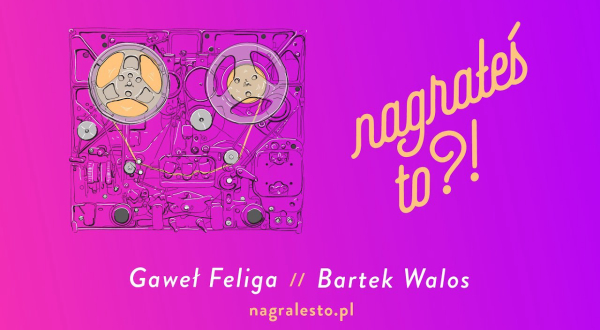 #27 Bartek Walos