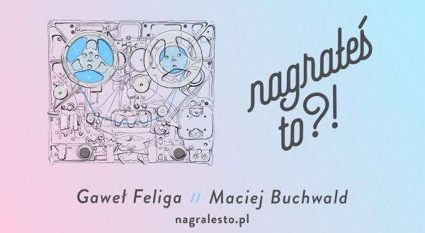 #29 Maciej Buchwald