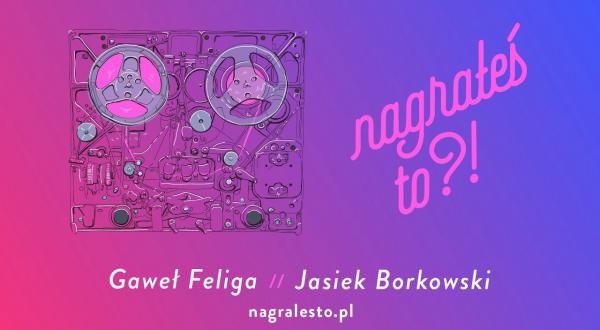 #33 Jasiek Borkowski