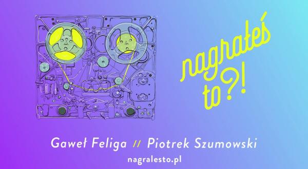 #34 Piotrek Szumowski