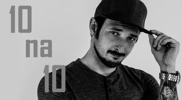 Adam Van Bendler - 10 na 10 | Stand-Up Teka