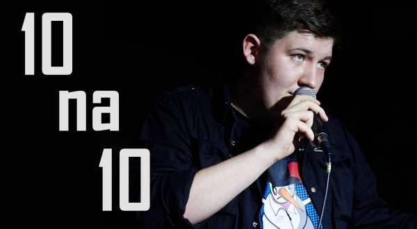 Jakub Poczęty-Błażewicz - 10 na 10 | Stand-Up Teka