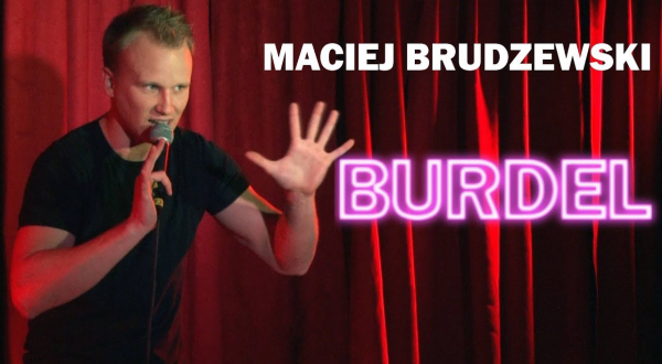 Maciej Brudzewski - Burdel