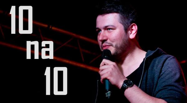 Mateusz Socha - 10 na 10 | Stand-Up Teka