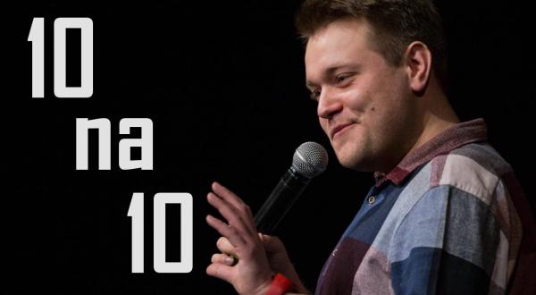 Michał Kutek - 10 na 10   Stand-Up Teka