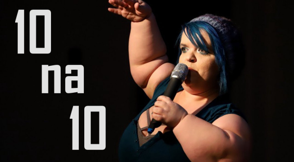 Ola Petrus - 10 na 10 | Stand-Up Teka