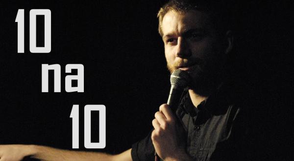 Piotr Popek - 10 na 10 | Stand-Up Teka