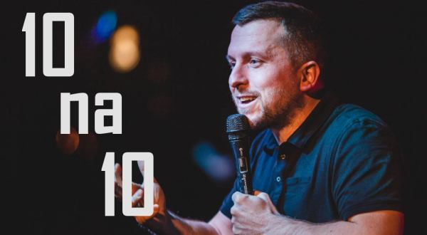 Rafał Sumowski - 10 na 10 | Stand-Up Teka