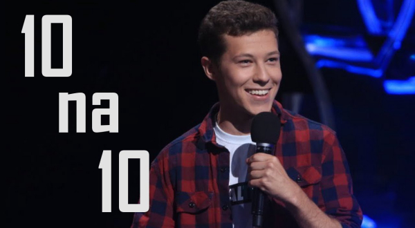 Tomek Kołecki - 10 na 10 | Stand-Up Teka